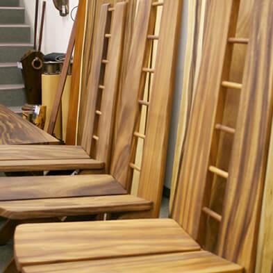 天然木家具