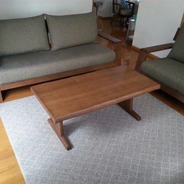 ソファ リビングテーブル