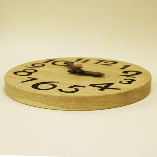 木の時計 nami 栗