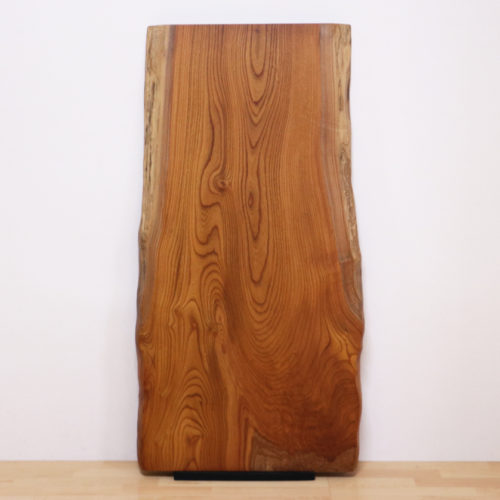 『欅の一枚板』をオンラインショップに追加しました。