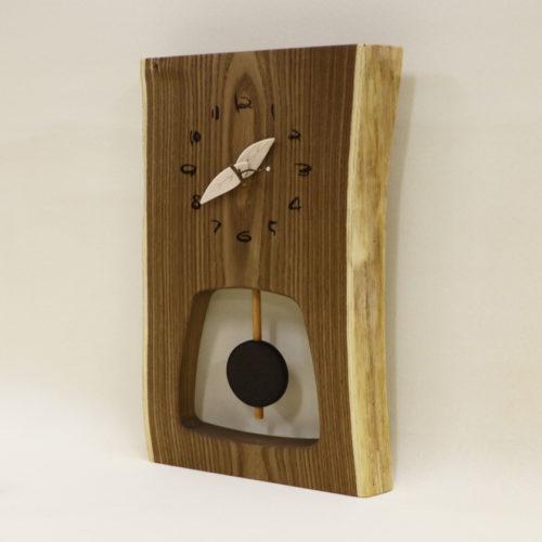 『森の振り子時計』 L エンジュ