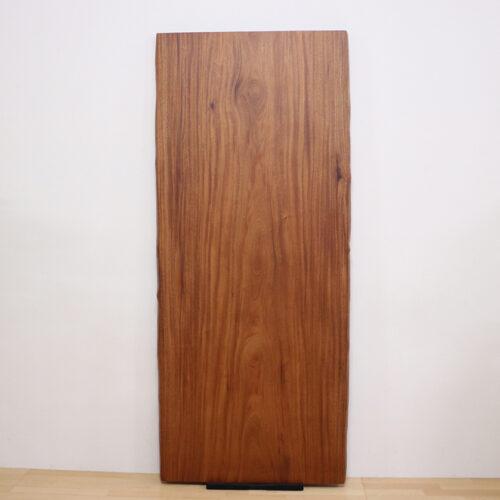 一枚板 アフリカンマホガニー